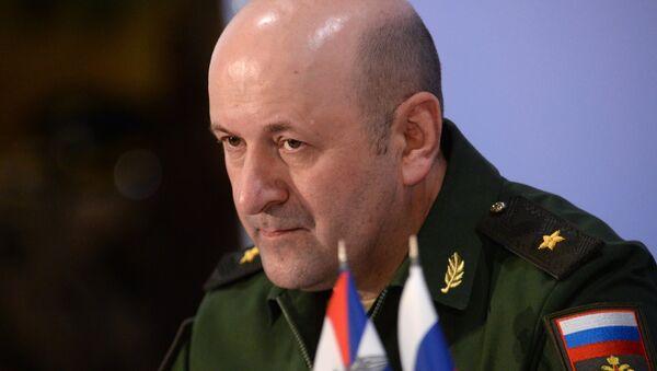 Брифинг по проблематике расследований случаев применения химоружия в Сирии - Sputnik Абхазия