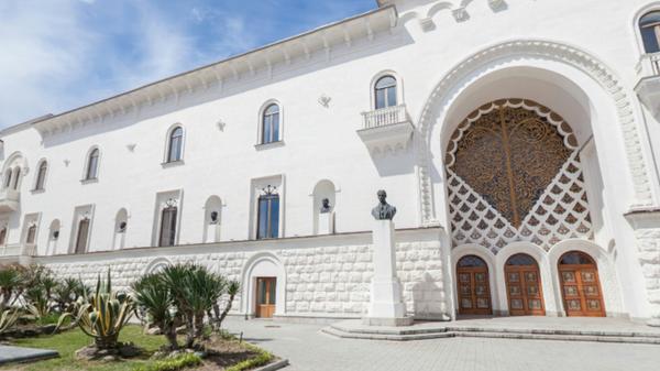 Абхазский драмтеатр - Sputnik Абхазия