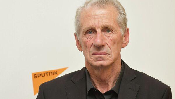 Эдуард Квирая - Sputnik Аҧсны