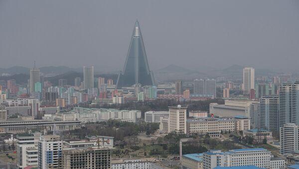 Города мира. Пхеньян - Sputnik Абхазия
