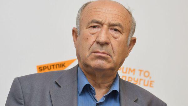 Валико Пачулия - Sputnik Аҧсны