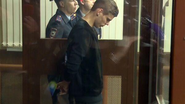 Футболисты Мамаев и Кокорин арестованы до 8 декабря - Sputnik Абхазия