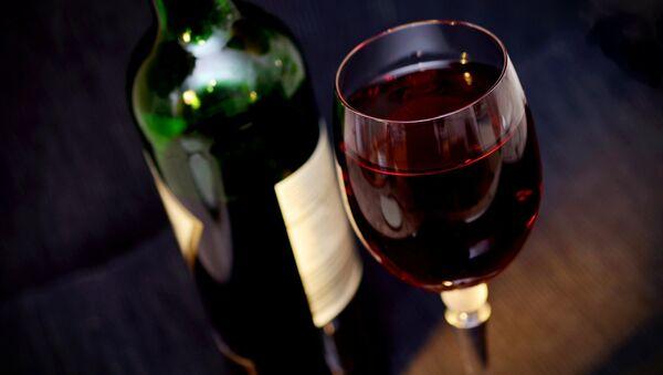 Вино  - Sputnik Аҧсны