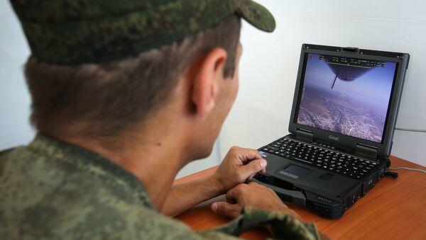 Тактико-специальные учения Новороссийского гарнизона Южного военного округа - Sputnik Аҧсны
