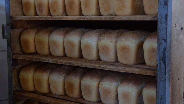 Проверка пекарен в Сухуме государственным комитетом Абхазии по стандартам, потребительскому и техническому надзору - Sputnik Абхазия