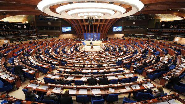 Заседание Совета Европы - Sputnik Абхазия