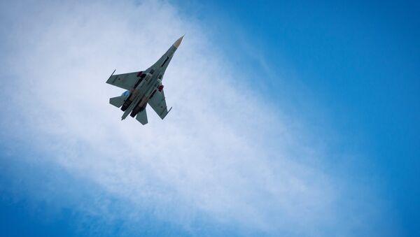Тренировочные полёты пилотажной группы Соколы России в Краснодарском крае - Sputnik Абхазия