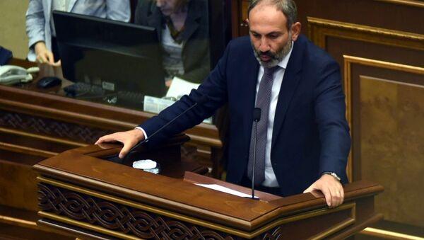 Выборы премьер-министра Армении - Sputnik Абхазия