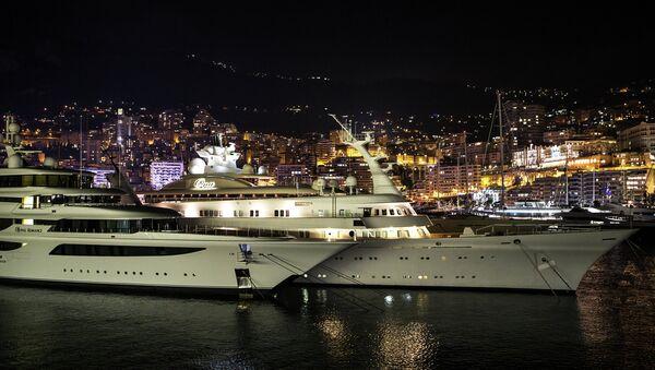 Страны мира. Монако - Sputnik Абхазия