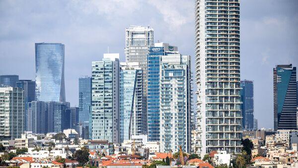 Города мира. Тель-Авив - Sputnik Абхазия