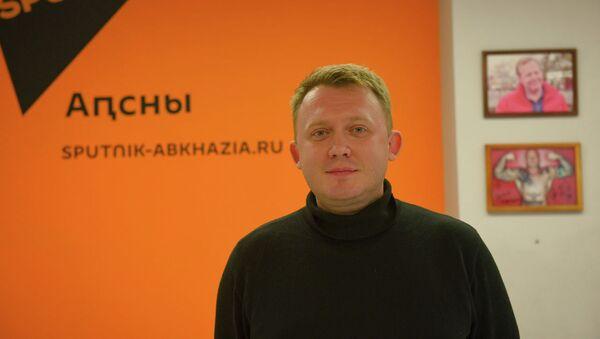 Николаи Медвенски - Sputnik Аҧсны