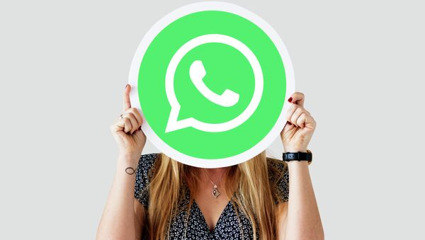 WhatsApp - Sputnik Абхазия