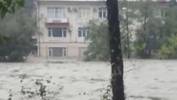 Скриншот - Sputnik Абхазия