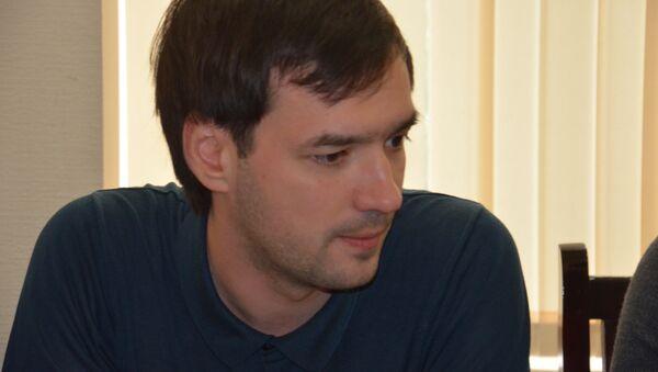 Дмитрий Маршания - Sputnik Аҧсны