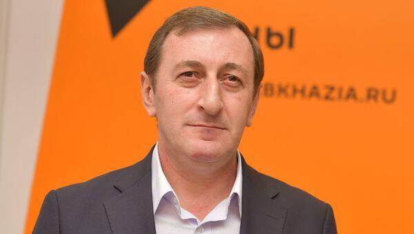Арда Ашәба - Sputnik Аҧсны