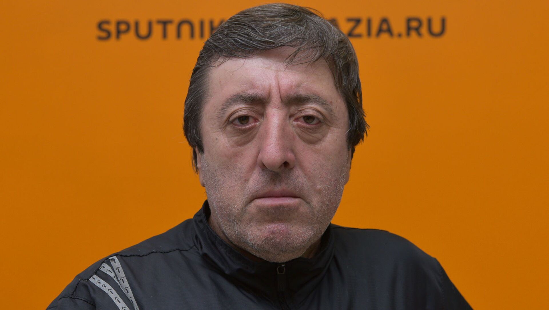 Руслан Кутелия - Sputnik Аҧсны, 1920, 30.08.2021