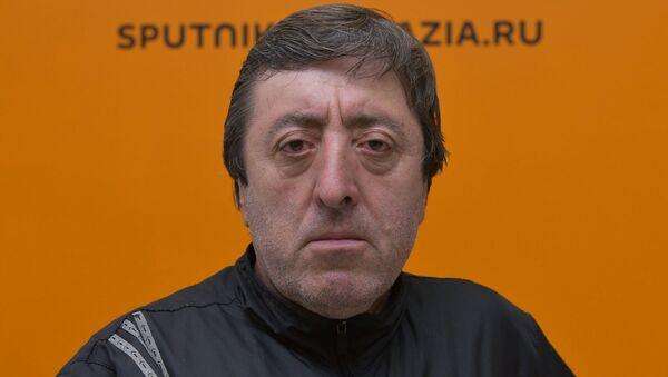 Руслан Кутелия - Sputnik Аҧсны