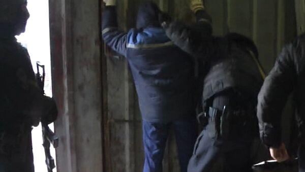 Задержание ячейки исламистов в Татарстане - Sputnik Абхазия