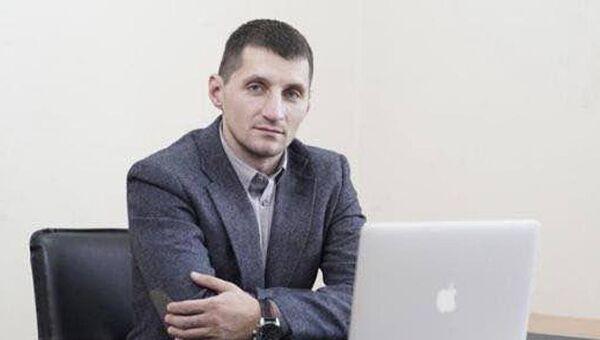 Константин Маслов - Sputnik Абхазия