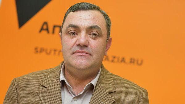 Амиран Какалиа  - Sputnik Аҧсны