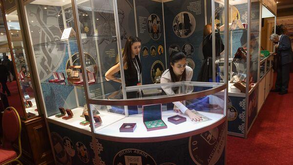 Международная конференция и выставка COINS 2018 - Sputnik Абхазия
