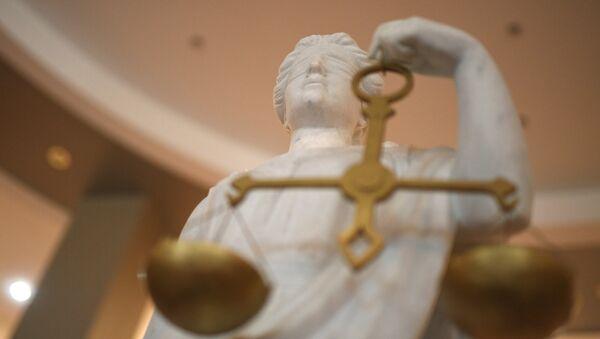 Рассмотрение апелляции на арест А. Кокорина и П. Мамаева - Sputnik Аҧсны
