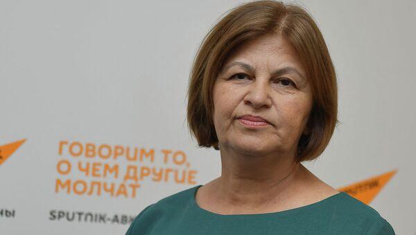 Эмма Адлейба - Sputnik Аҧсны