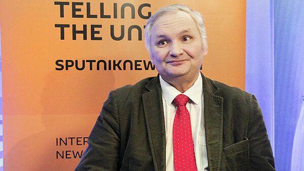 Андрей Суздальцев - Sputnik Абхазия