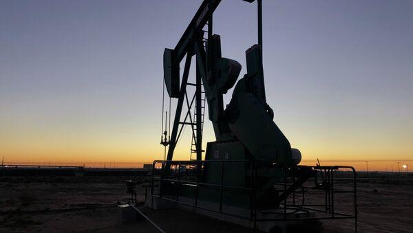 Добыча нефти - Sputnik Аҧсны