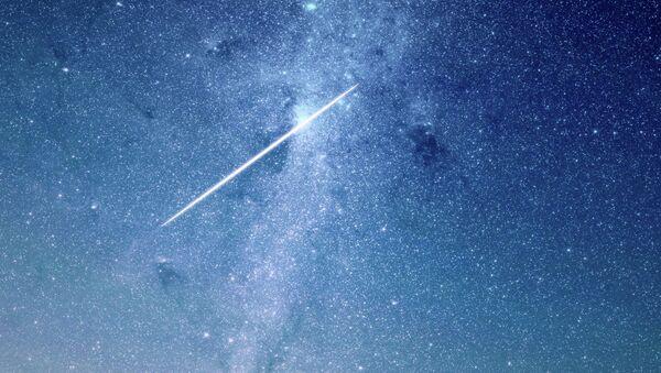 Звездное небо - Sputnik Аҧсны