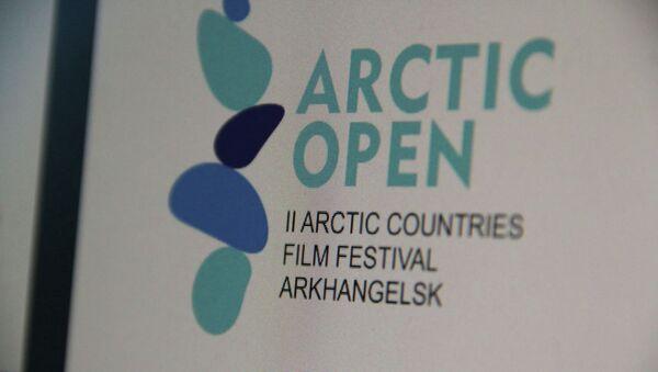 Кинофестиваль Arctic open - Sputnik Аҧсны