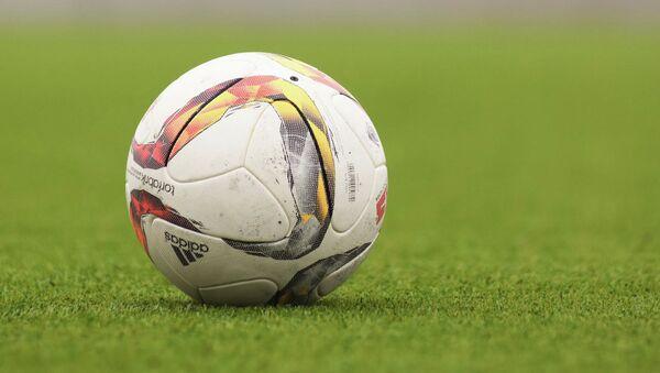 Футбольный мяч - Sputnik Абхазия