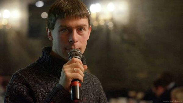 Михаил Скипский - Sputnik Абхазия