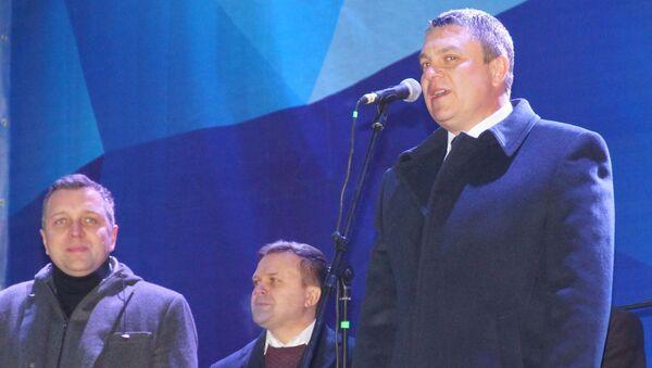 Выборы в Луганской народной республике - Sputnik Аҧсны