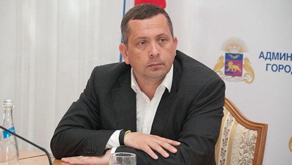 Алексей Челпанов - Sputnik Абхазия
