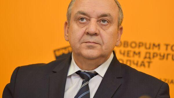 Георгий Мурадов    - Sputnik Абхазия