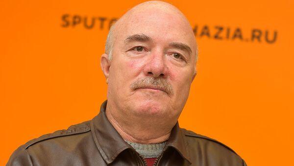 Октай Чкотуа - Sputnik Аҧсны