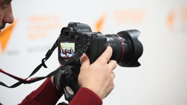 Sputnik амультимедиатә пресс-центр - Sputnik Аҧсны