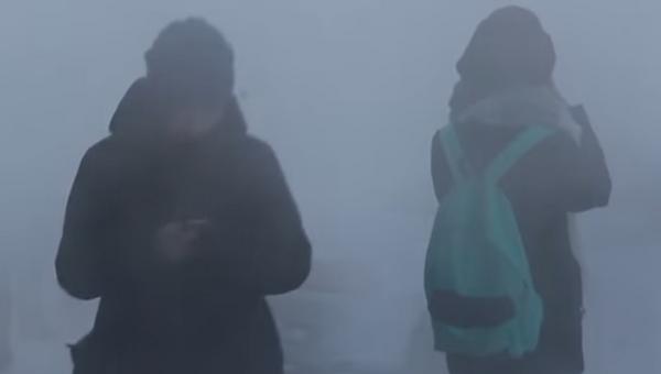 Прорыв горячего водоснабжения в Иркутске - Sputnik Абхазия