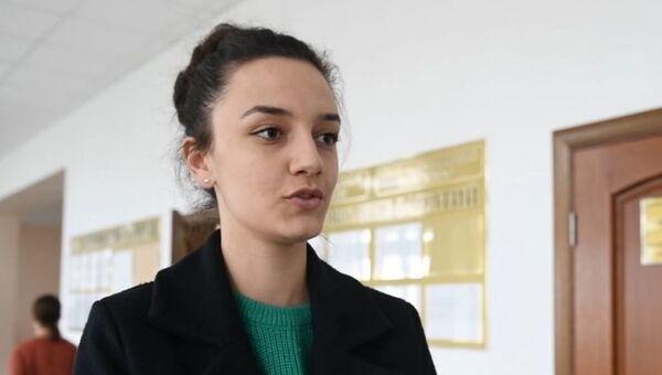 Увеличить стипендии и отменить аттестации: студенты АГУ хотят изменений  - Sputnik Абхазия