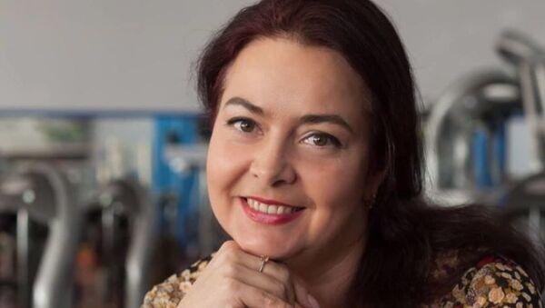Татьяна Сербуленко  - Sputnik Абхазия