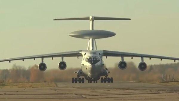 Самолетов А-50 - Sputnik Абхазия