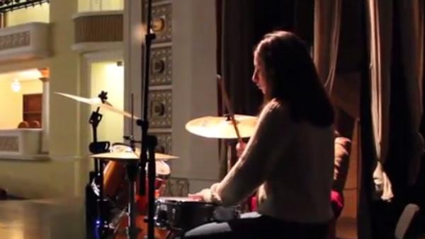 Каданс о себе: юные музыканты рассказали о новой семье - Sputnik Абхазия