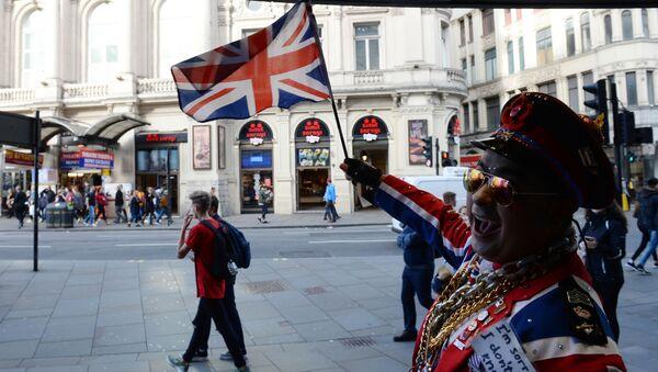 Города мира. Лондон - Sputnik Абхазия