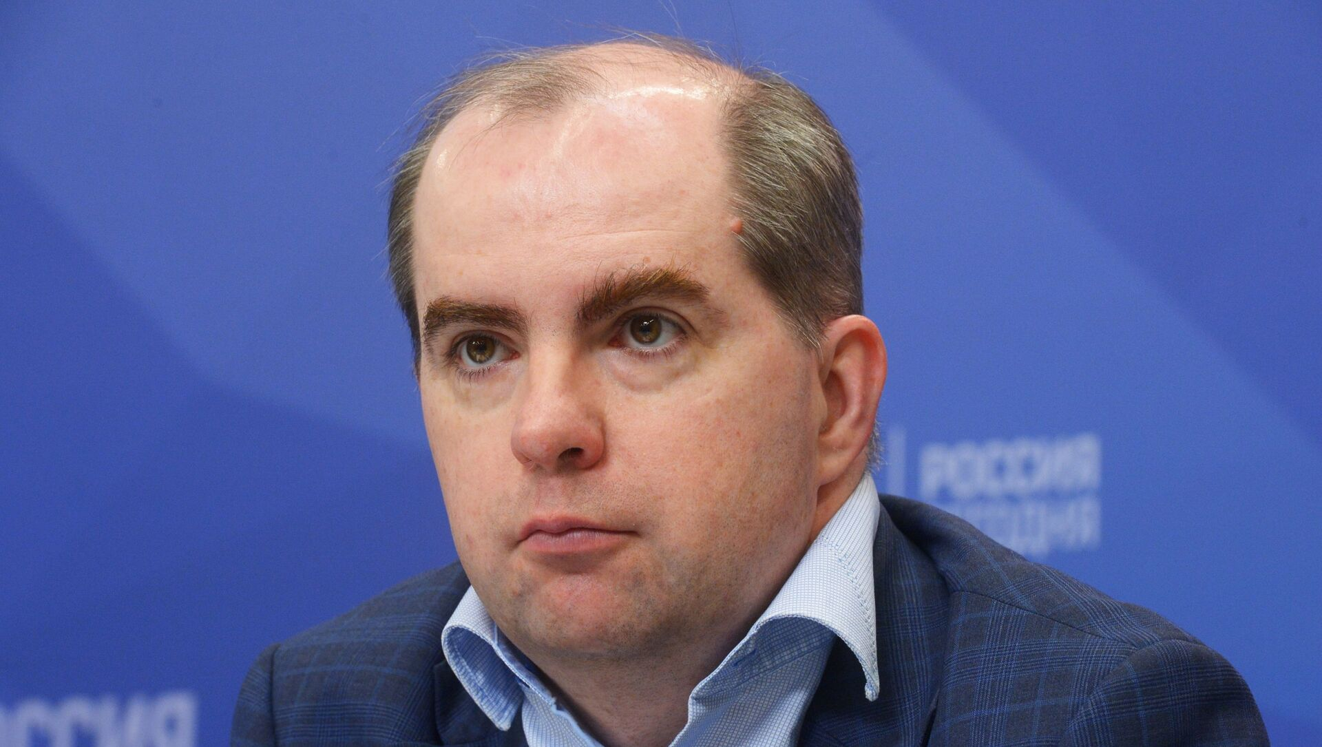 Политолог Максим Жаров - Sputnik Абхазия, 1920, 04.08.2021