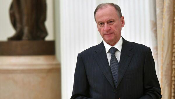 Секретарь Совета безопасности РФ Николай Патрушев - Sputnik Абхазия