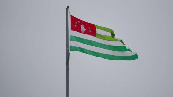 Флаг Абхазии - Sputnik Абхазия