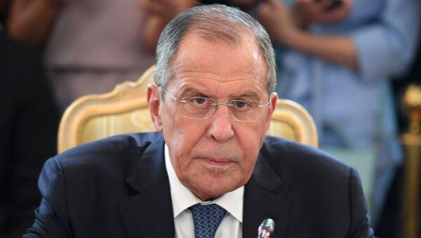 Встреча глав МИД и Минобороны России и Японии - Sputnik Абхазия
