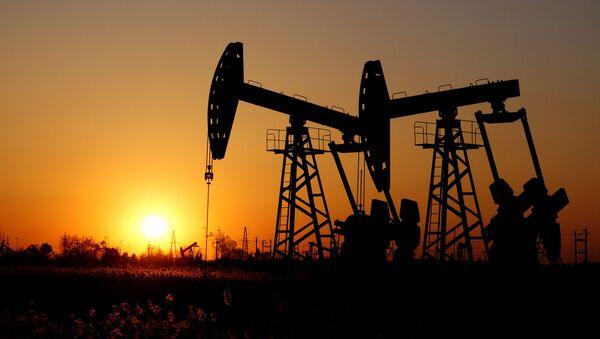 Добыча нефти - Sputnik Абхазия