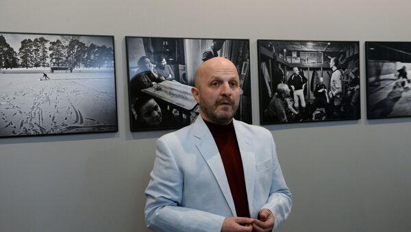 Открытие выставки Фестиваль современной фотографии на ВДНХ - Sputnik Абхазия